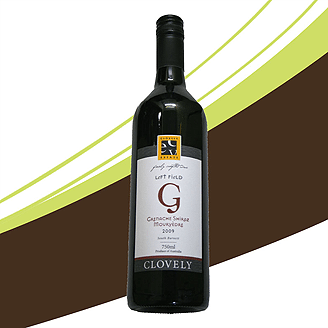 CLOVELY ESTATE GRENACHE SHIRAZ MOURVEDRE