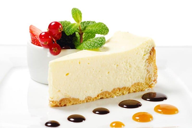 mount tamborine restaurants cedar creek cheesecake