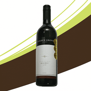 GOLDEN GROVE ESTATE MALBEC