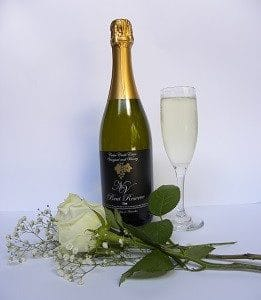 mt tamborine winery brut