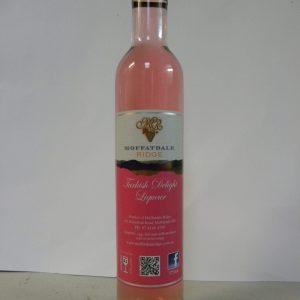 mt tamborine winery moffatdale ridge turkish delight liqueur
