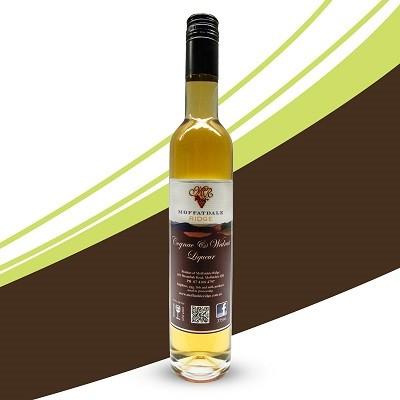 mt tamborine winery moffatdale ridge cognac walnut liqueur