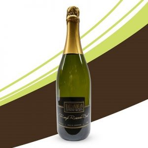 mt tamborine winery ballandean dry sparkling