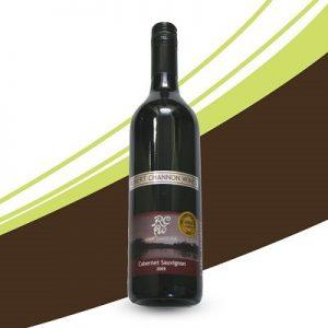 mt tamborine winery robert channon cabernet sauvignon