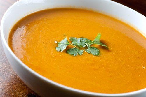 pumpkin soup mount tamborine restaurants