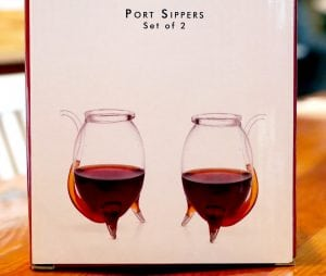 port sippers