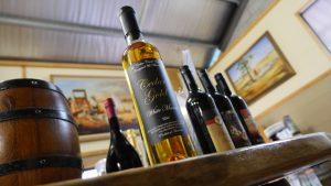 Cedar Creek Estate Wines